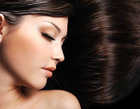 Enhance your hair with Hair Solved