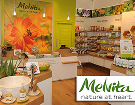 Melvita opens enchanting eco store in Putney