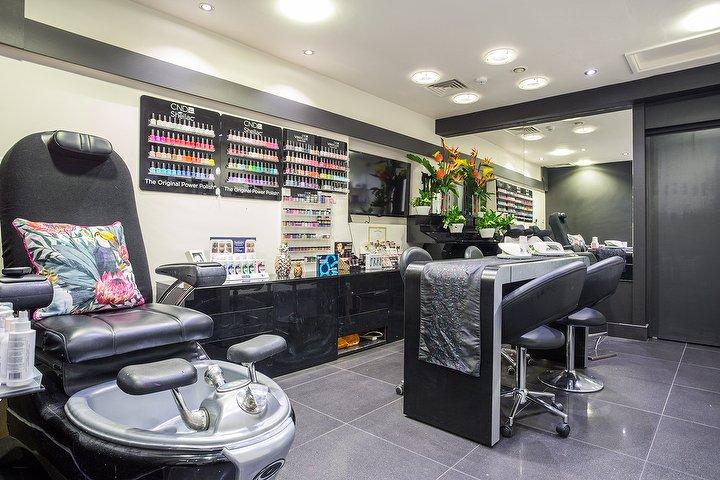 Nataya beauty beauty salon in deansgate manchester for Beauty salons in manchester