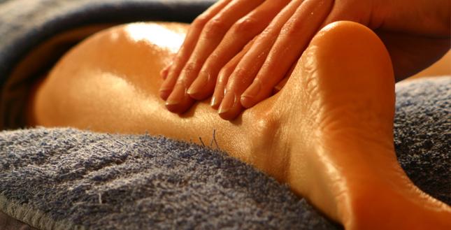 Tuina Massage at Belsize Health