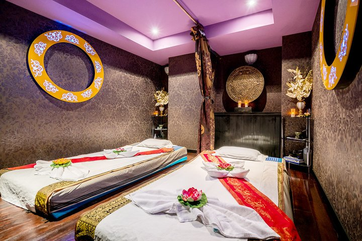 asian spa gare de lyon salon de massage gare de lyon paris treatwell. Black Bedroom Furniture Sets. Home Design Ideas