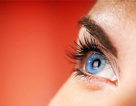 National Eye Health Week 2011