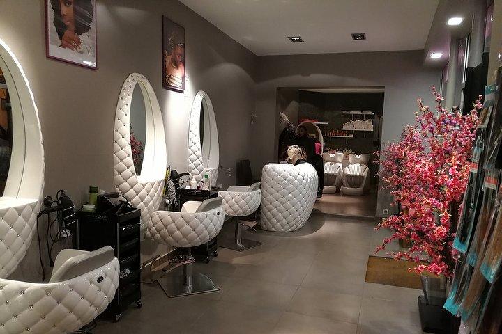 Gala coiffure bois colombes u2013 Votre nouveau blogélégantà la coupe de cheveux # Coiffeur Bois Colombes