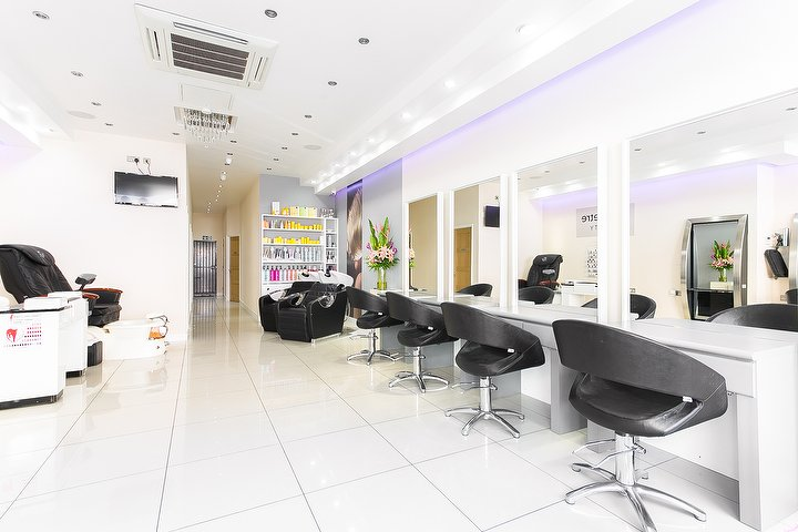 Millimetre hair and beauty palmers green hair salon in for A salon palmers green
