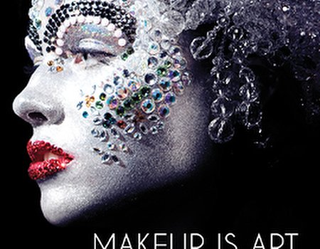 Train to be a makeup artist with AOFM