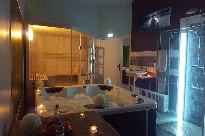 lot spa institut de beaut fontenay aux roses hauts de seine treatwell. Black Bedroom Furniture Sets. Home Design Ideas