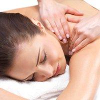 Vishesh Ayurvedic Massage