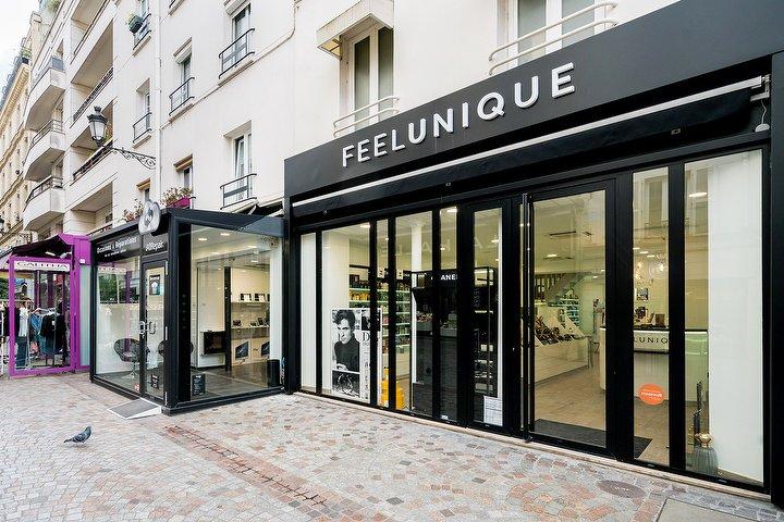 Feelunique levallois institut de beaut levallois for Salon de coiffure levallois
