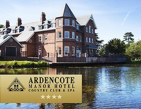 Free Treatwell spa evening at Birmingham's Ardencote Manor Hotel