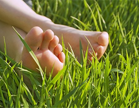 TOG's top ten tips for tip top toes