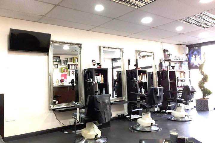 Ziba salon hair salon in kings heath birmingham treatwell for Hair salon birmingham