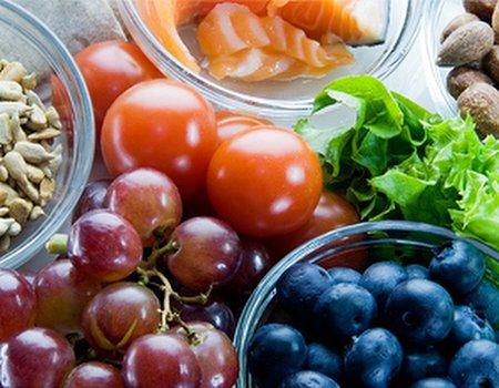Balancing act - the acid/alkaline diet
