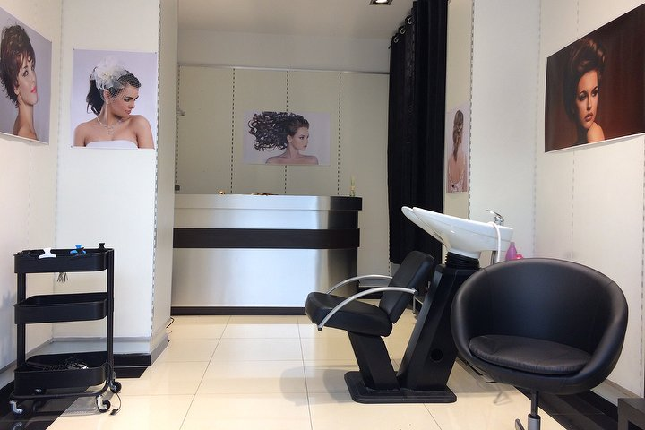Noha cha my coiffure bastille paris treatwell - Salon de coiffure bastille ...