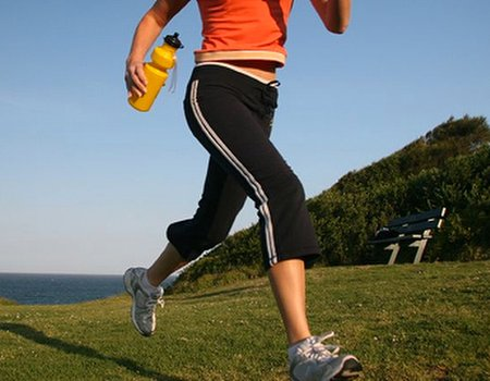 Reassess your activity levels and improve your health