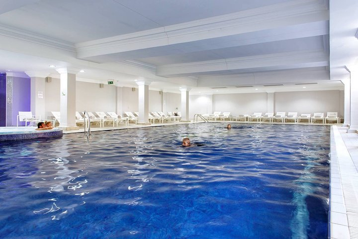 Greenwoods Hotel Spa Hotel Spa In Billericay Essex Treatwell