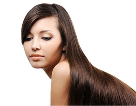 Eat your way to healthy hair