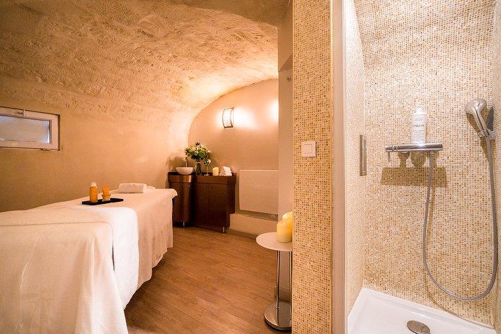 Les jardins du marais institut de beaut oberkampf paris treatwell - Salon massage chinois paris 13 ...