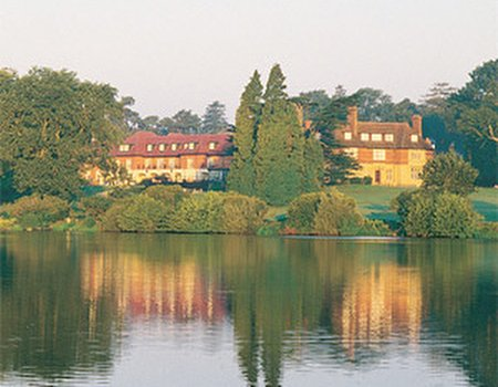 Champneys spa breaks - take a friend for free