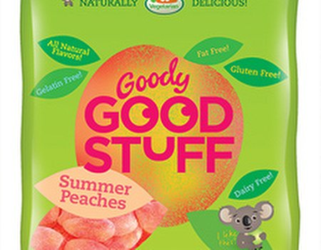 Craving sweets? Reach for the Goody Good Stuff