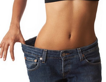 The cheat's guide to getting slim