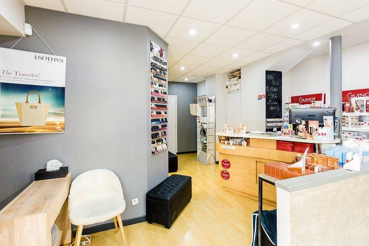 espace pilation paris 11 institut de beaut. Black Bedroom Furniture Sets. Home Design Ideas