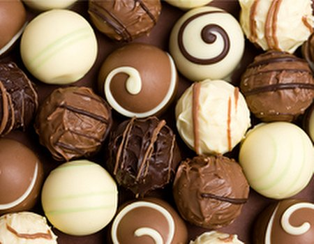 The news we've all been waiting for: chocolate could be good for health