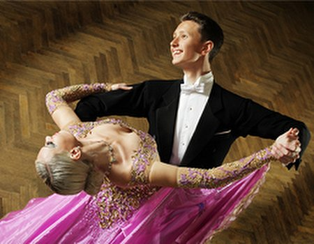 Strictly Come Dancing - Treatwell's got dance fever