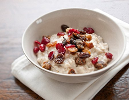 Celebrate World Porridge Day and support Mary's Meals