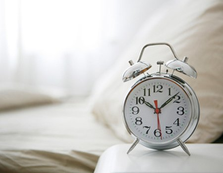 Top tips for tired people - how to get a sound night's sleep