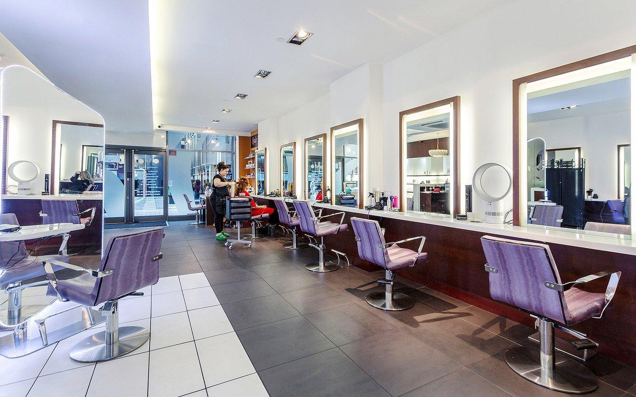 Village Hair Manchester Hair Salon In The Gay Village Manchester