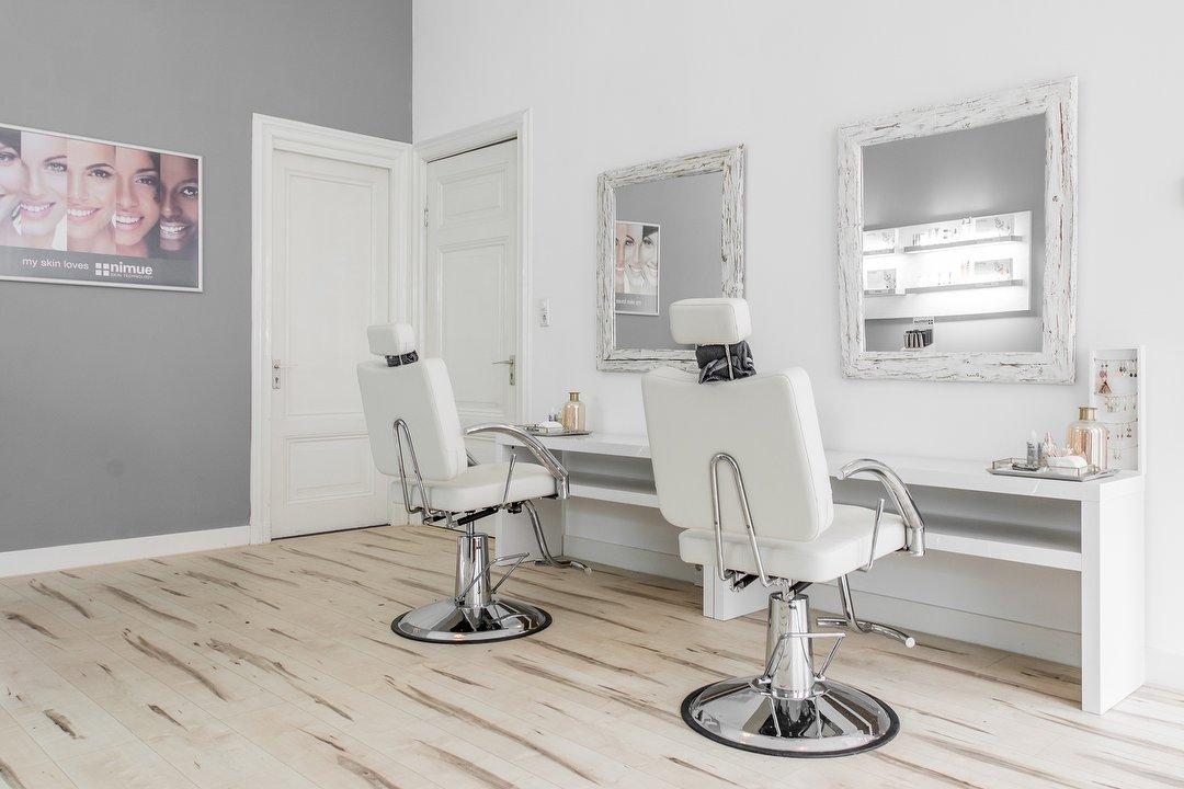 cosmo beauty center haarlem