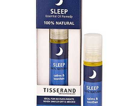 Tisserand roller balls - aromatherapy on the go