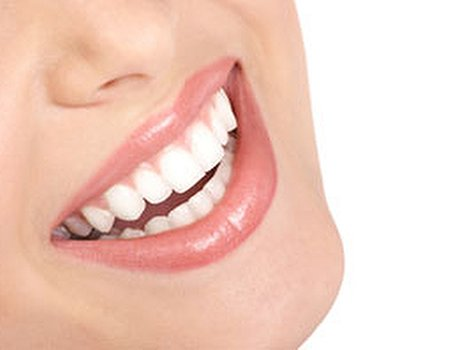 Eat your way to a healthy smile