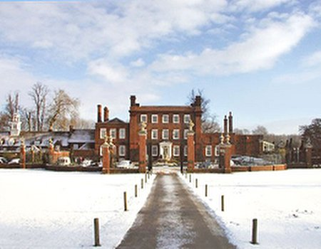 Indulge in some pre-Christmas pampering at Champneys