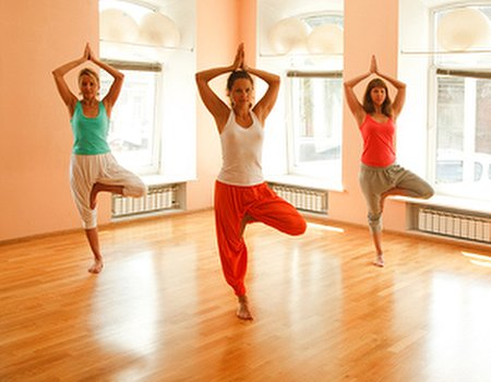 Treatwell's guide to choosing a yoga class