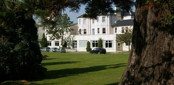 Maidstone Spa Hotel