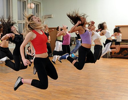 Zumba vs Jazzercise - which will you choose?