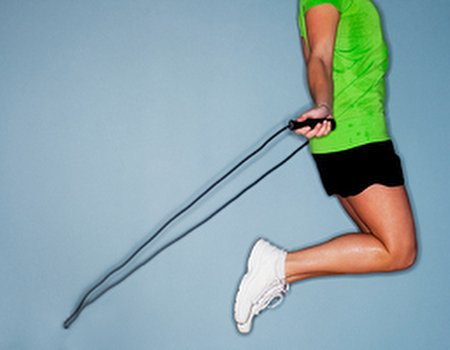 Get fit without leaving your living room