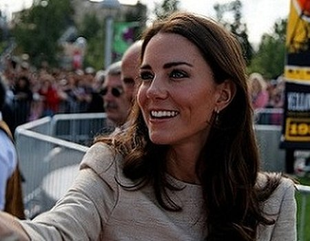 Happy 30th birthday Kate