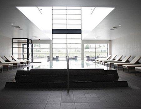 Spa of the week: Amida Spa Farnham at David Lloyd