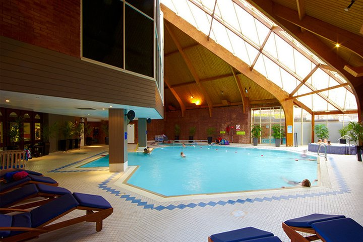 Spa Hotel Swindon