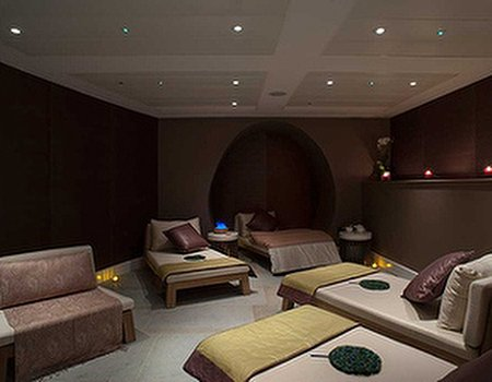 Tried & tested: St Pancras Spa