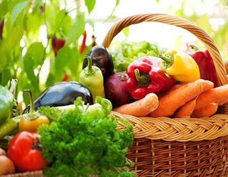 Veg out - the importance of a really good vegetable
