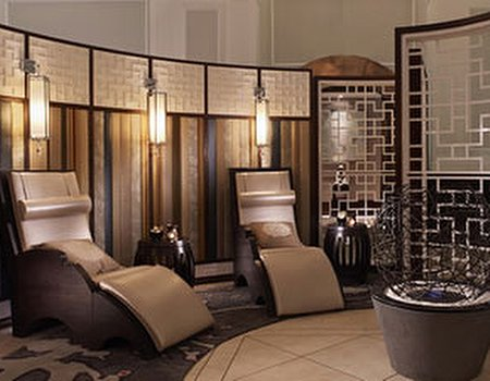 Tried and tested: Chuan Spa at the Langham