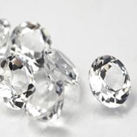 Swarovski Crystal Pedicure/Manicure