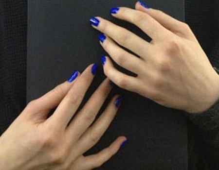 London Fashion Week 2012 - beauty trends to watch