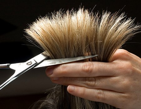 A day in the life of a hairdresser
