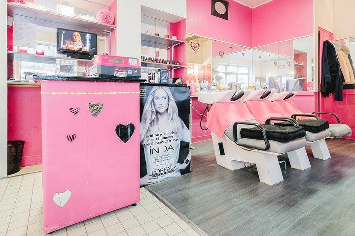 Glamour coiffure vincennes coiffure vincennes val for Salon de coiffure vincennes