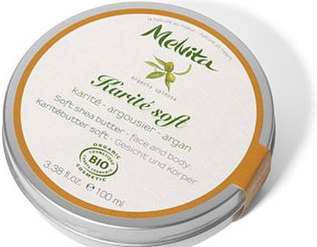 Tried and tested: Fairtrade beauty treats from Melvita