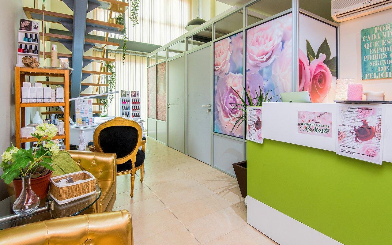 Hermosa Salones De Uñas Patrón - Ideas Para Esmaltes - aroson.com